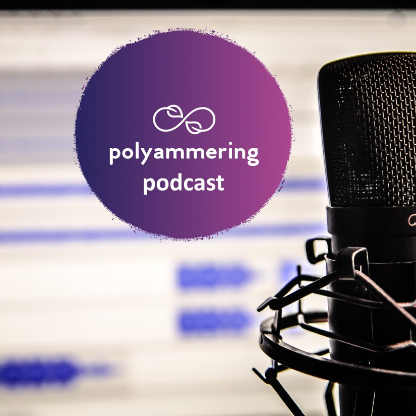 Listen to Polyammering Podcast